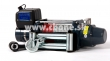 Csörlő CBONE WINCH Profesional 9500 12V