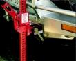 Hi-Lift Adapter lökhárítóhoz
