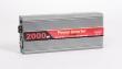 Feszültség átalakító 12V DC/220V 50hz AC, 2000W