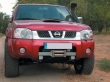 Felszerelő készlet -NISSAN Pick-Up tól 98 és 2005, D22, NP-300