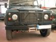 Felszerelő készlet -LAND ROVER Defender 200/300 series és TD5
